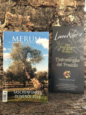 LunaVera-Bosana hat ein Herz im Merum Taschenführer 2018 bekommen - LunaVera-Bosana hat ein Herz im Merum Taschenführer 2018 bekommen   ollu-olivenoel.de