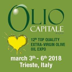 Olivenölauszeichnungen